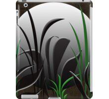 Serenity Moon iPad Case/Skin