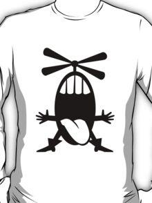 Head Spinner T-Shirt
