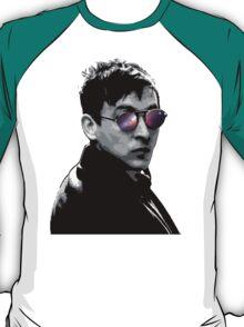 Hipster Oswald (Mono) T-Shirt