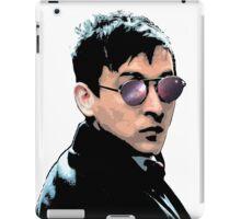 Hipster Oswald (Coloured|White) iPad Case/Skin