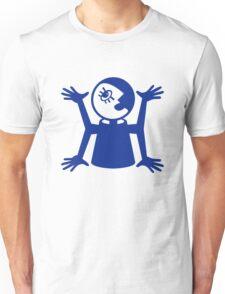 Cute Mutation Unisex T-Shirt