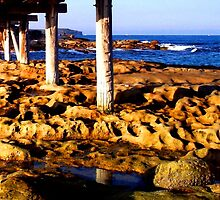 Bridge La Perouse Sydney by dean08