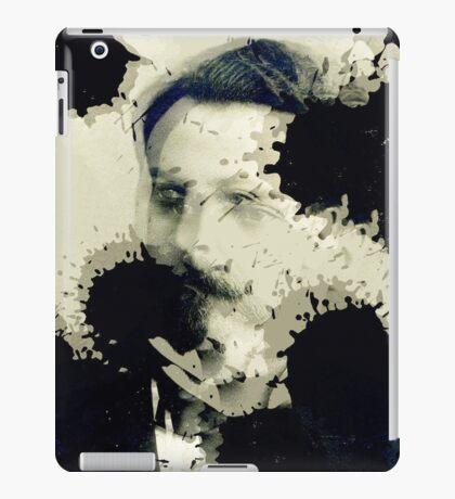 Mr. Henry iPad Case/Skin