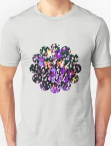 VIOLETS in a DAISY TEE Unisex T-Shirt