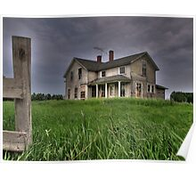 The Abandoned Collection: Haunted Series 3 of  3 Poster