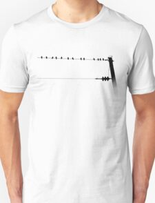 Strung Along T-Shirt