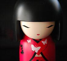Konichiwa by Princessbren2006