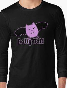 Batty-Bat (2nd variant) Long Sleeve T-Shirt