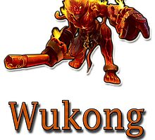 Wukong by Bells94