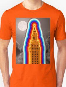 Miami Freedom Tower Cuban Liberty Downtown Brickell T-Shirt