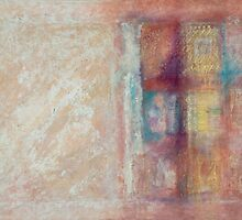 Spirit Matter Cosmos by Kerryn Madsen-Pietsch