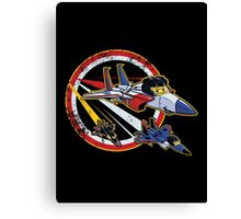 Seekers Conquest Canvas Print