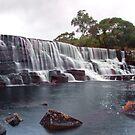 Falls by Ken Boxsell