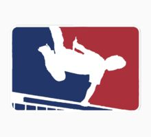 Design 1 Parkour (NBA style) by myclock