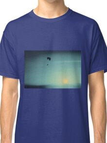 Cool Paraglider Classic T-Shirt