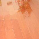 a floor by kony