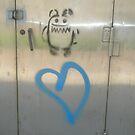 graffiti by kony