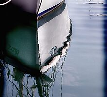 water series - galleria mancuso by Anthony Mancuso