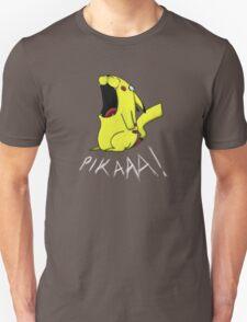Pikaaa! Unisex T-Shirt