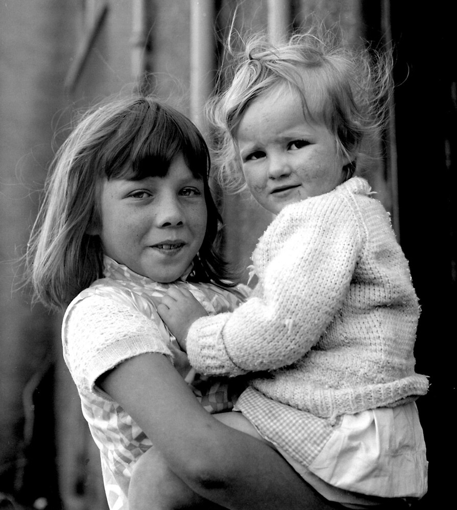 Her wee sister by david malcolmson