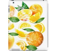 Bitter Oranges from Amalfi iPad Case/Skin