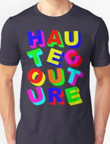 Haute Couture T-Shirt