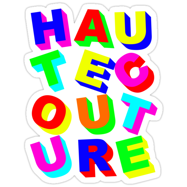 Haute Couture by SvenS