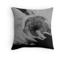 Beauty in the Shadows Throw Pillow