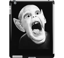 Batboy T-Shirt iPad Case/Skin