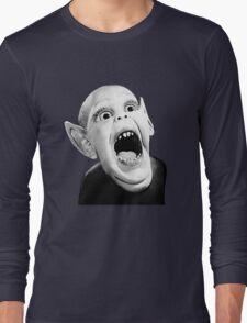 Batboy T-Shirt Long Sleeve T-Shirt