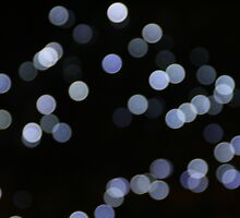 fairy lights by routinemagic