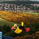 Jump Edinburgh No.1 by AndrewBlackie