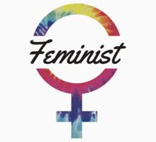 Feminist by 500daysofshelby