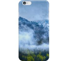 Cold Mountain iPhone Case/Skin