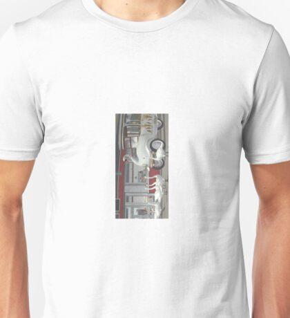 Momma? Unisex T-Shirt