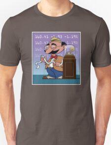 Stock Picker Unisex T-Shirt