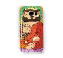Gautama Buddha - Minecraft Samsung Galaxy Case/Skin
