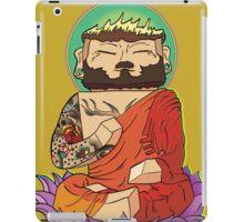 Gautama Buddha - Minecraft iPad Case/Skin