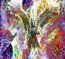 Phoenix by Lee Kerr