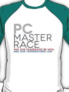 PC Master Race T-Shirt