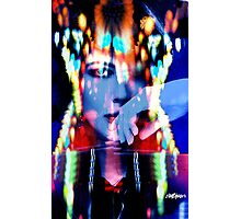 The Light in Your Eyes Photographic Print