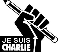 Je suis Charlie by Greven