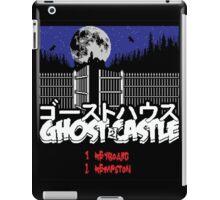 Ghost Castle 2 iPad Case/Skin
