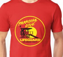 Baywatch Lifeguard Unisex T-Shirt