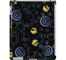 imaginary space picture. iPad Case/Skin