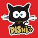 Pishi! by Snooki, A Sabet Brand by sabet
