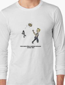 Beekeeper Says To Go Deep T-Shirt