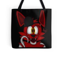 Five Nights at Freddy's - Foxy the Pirate Tote Bag