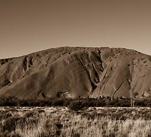 Australia by Stephen Permezel