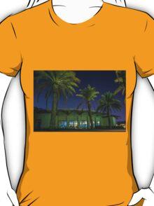 night photography T-Shirt